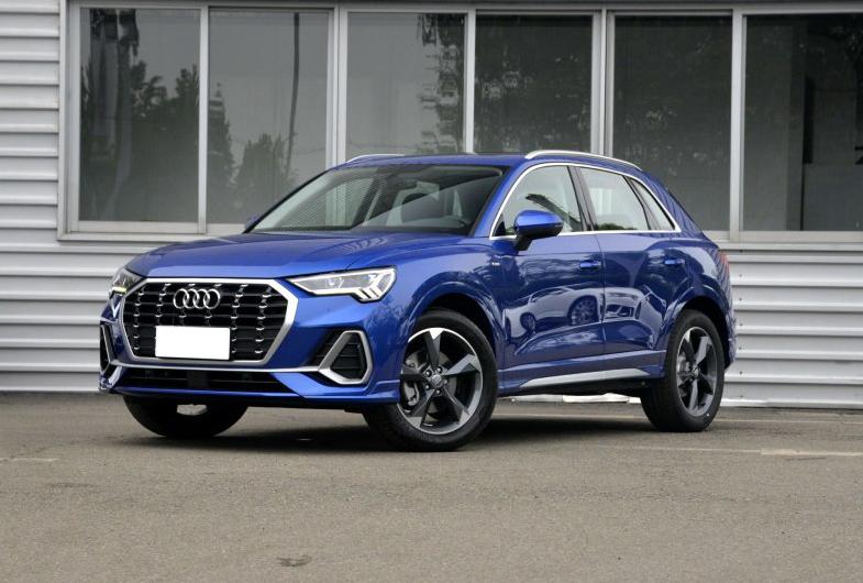 2019款奥迪Q3,26万起售价不高,选装项目费用却接近车价20%!