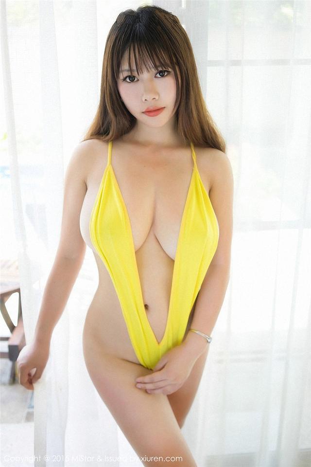 [魅妍社]瑞莎TristaVOL.019套图超市