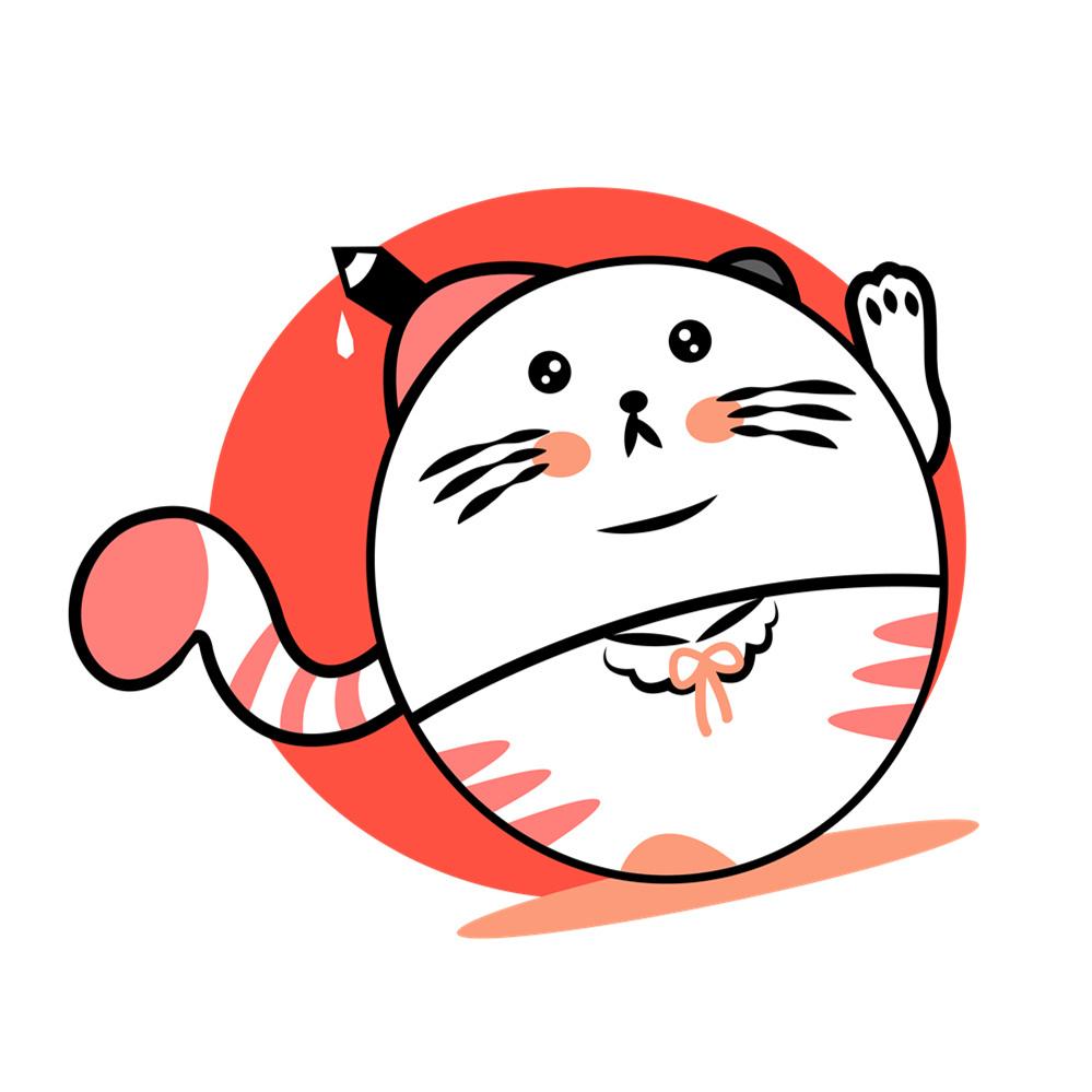 #宠物健康科普#猫咪不会因为吃多了肉而得胰腺炎!