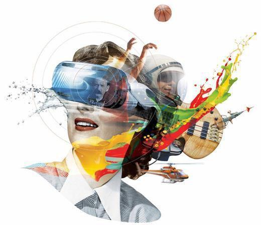 人类科技的下一个30年 是VR/AR的时代