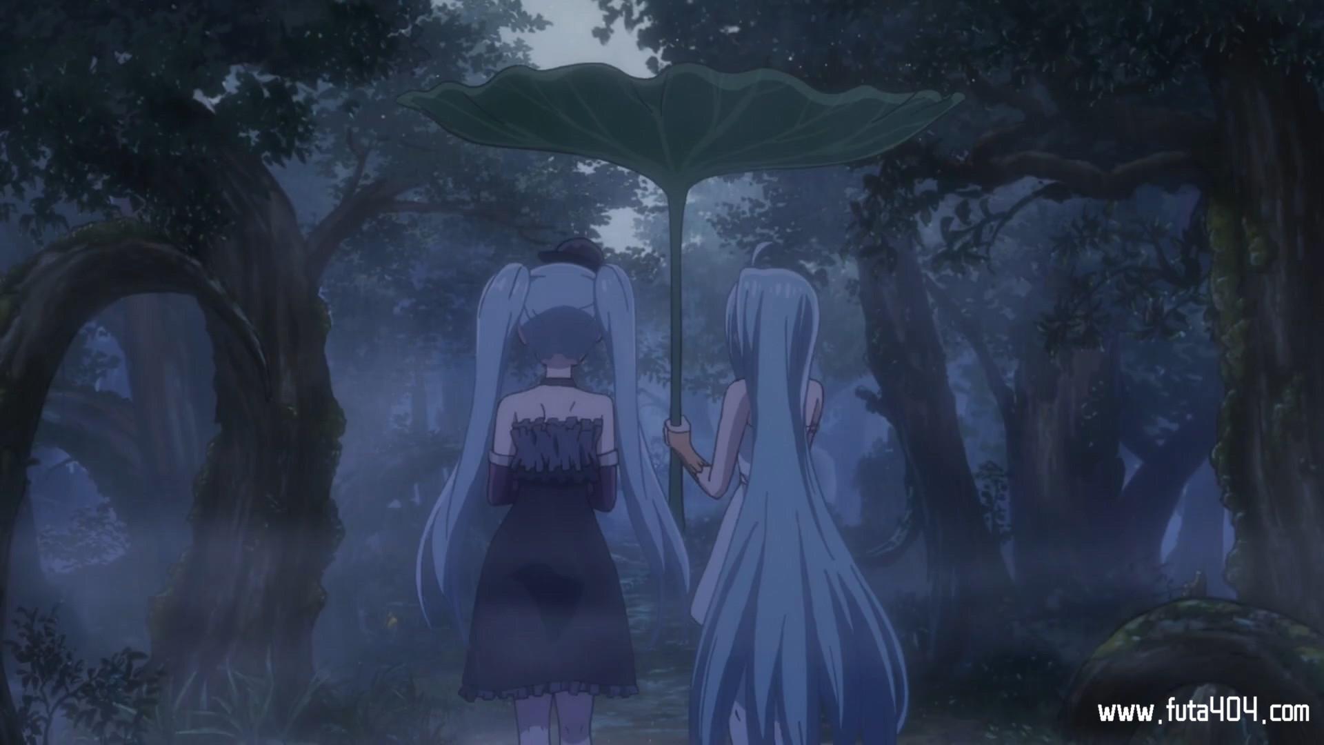 碧蓝幻想第2季 第7话 碧蓝幻想第2季 动画在线 第1张