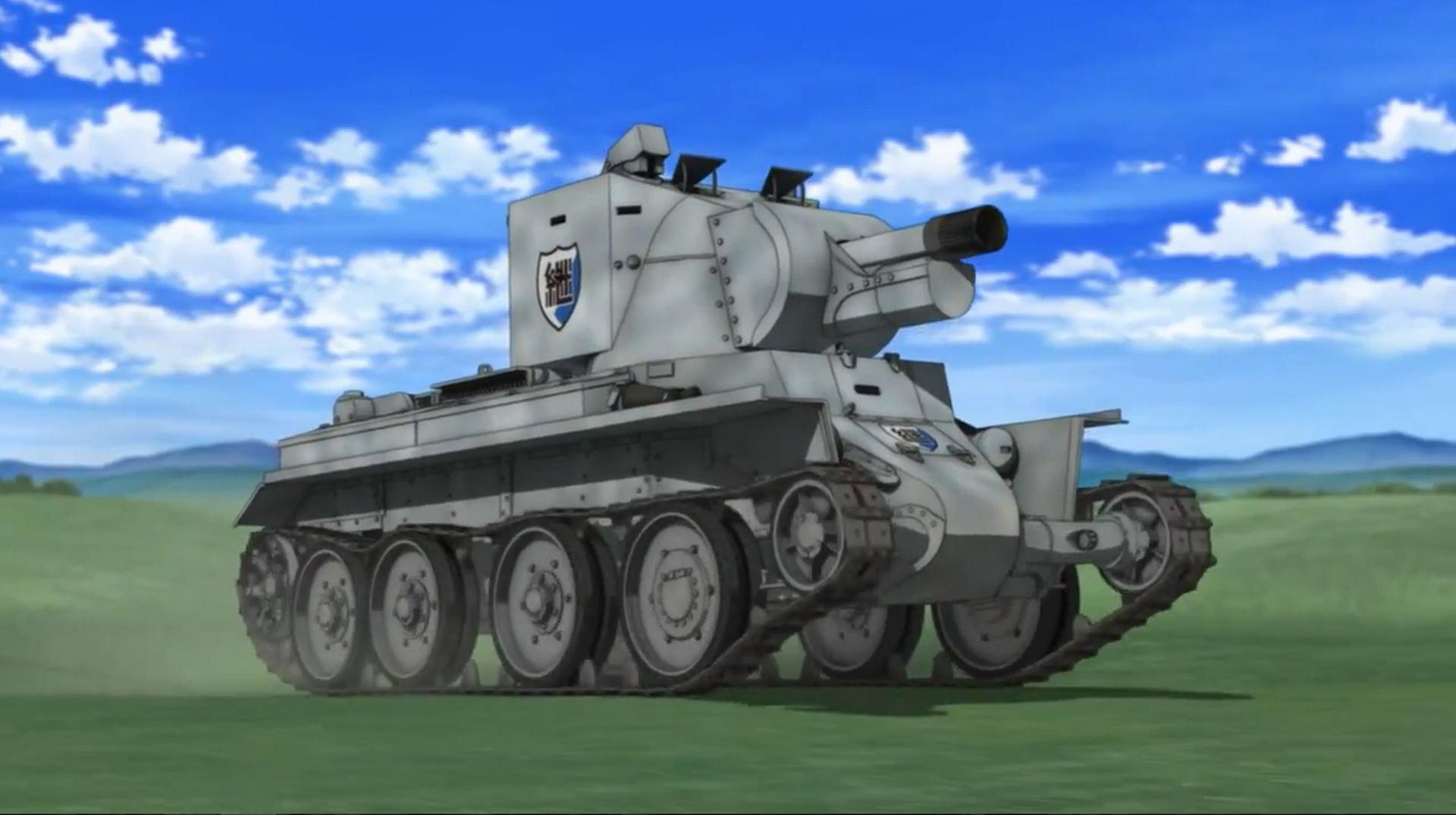 缩水版马桶头,二战芬兰军队中跑得飞快的大脑袋坦克
