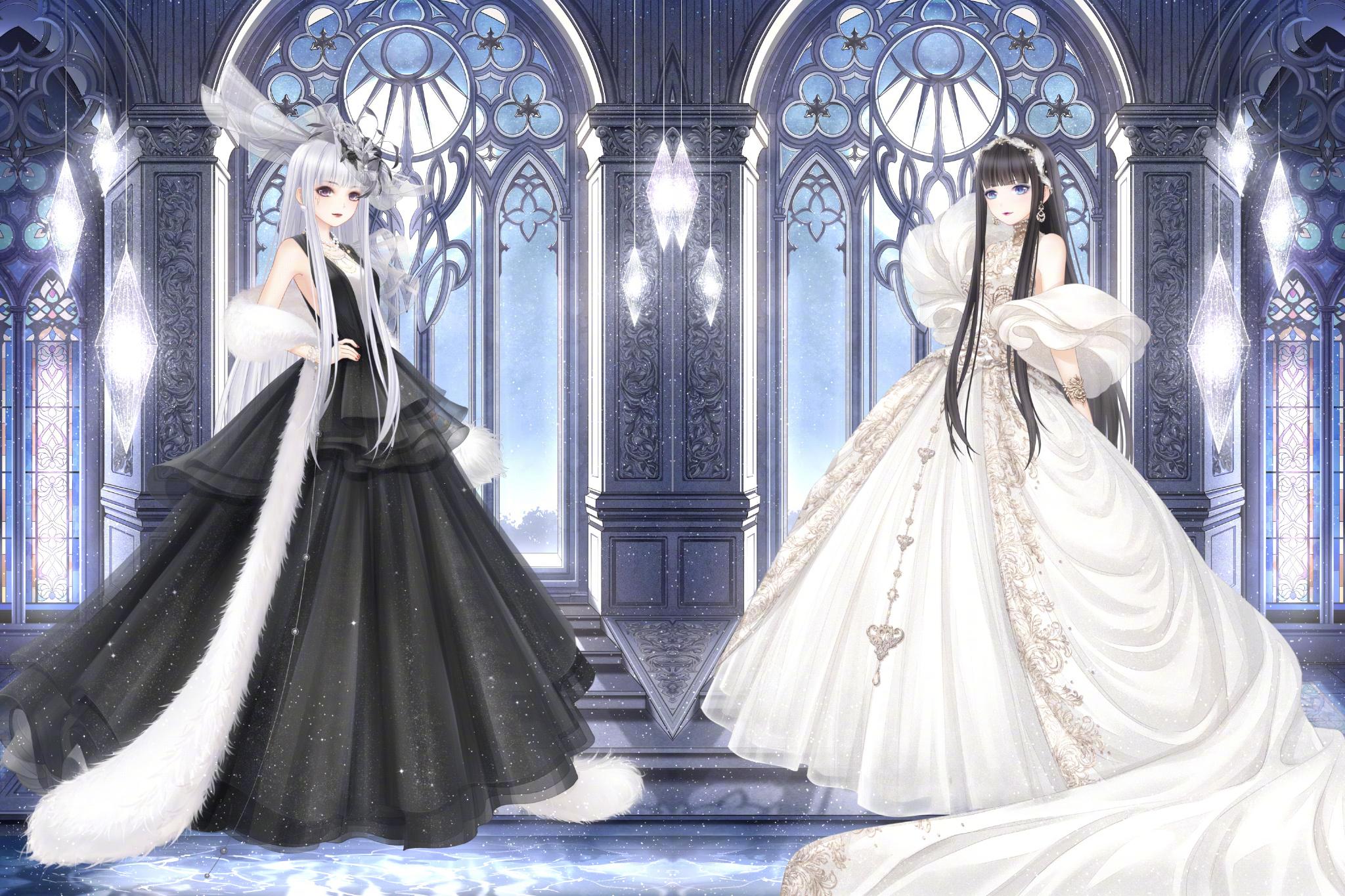 游戏推荐:《奇迹暖暖》女生的公主梦,个人经验攻略为大家奉上