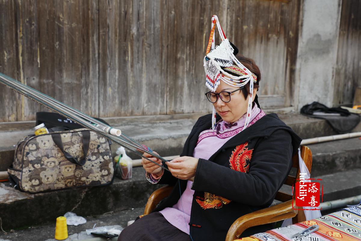 遂昌味道非遗年货节,助力乡村振兴,感受最有味道的中国年