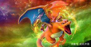 精灵宝可梦中的喷火龙虽然如今不会登场,但人气为何持续不减?