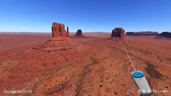 惊艳!google earth vr 在线VR观看全球【多图】 VR资源_VR游戏资源_VR福利资源下载_VR资源你懂的 第31张