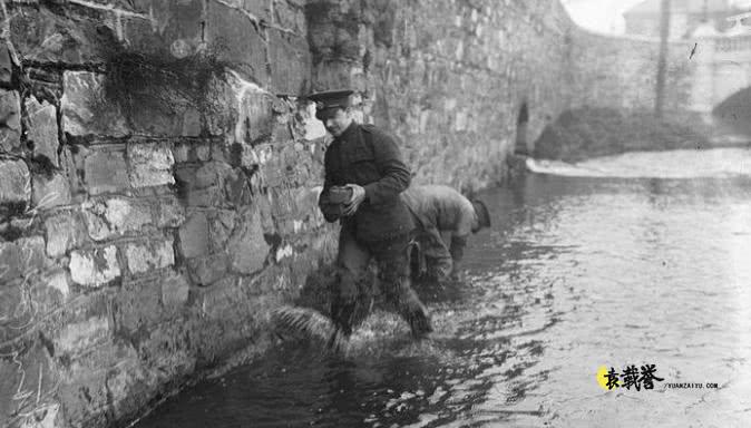 爱尔兰复活节起义,战士为独立血战,老百姓却持漠不关心态度-
