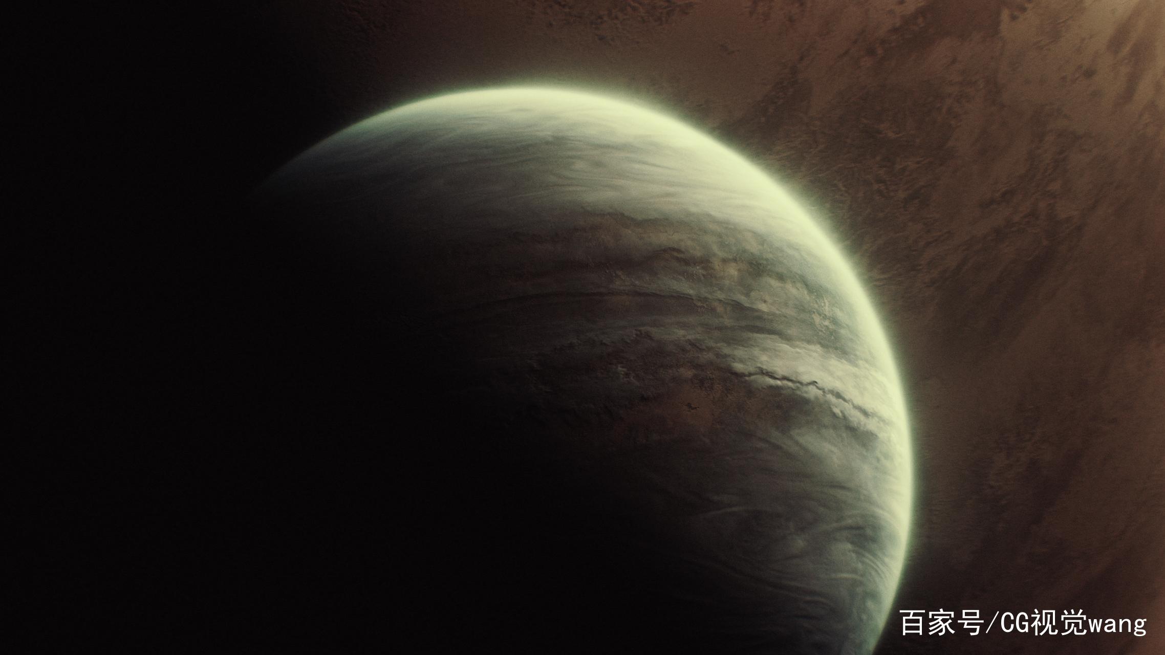 Gas-planet
