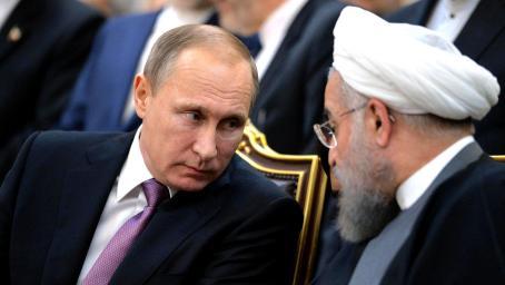 美伊若爆发战争,俄罗斯会介入吗?专家:俄军有装备,能争取时间
