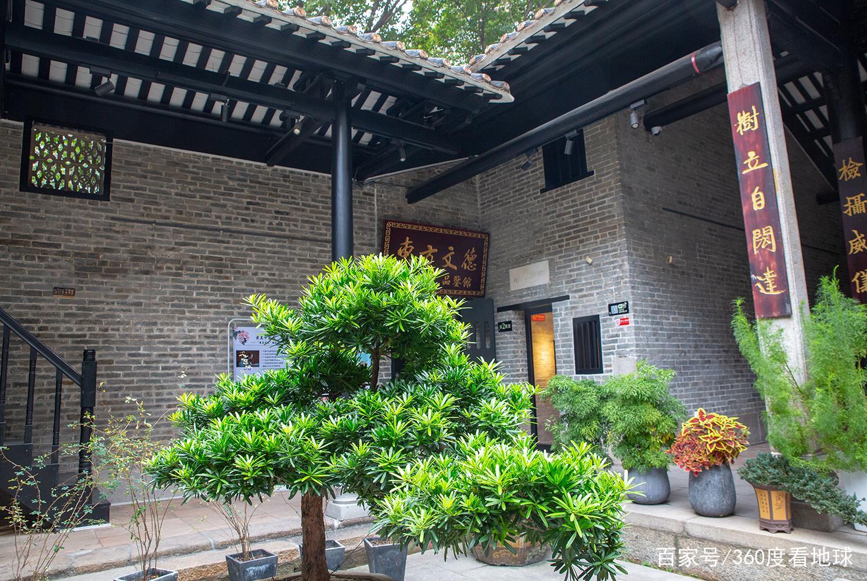 广东最早、规模最大的书院,是戊戌变法的策源地,如今无人问津