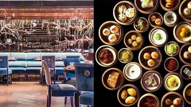 北京知名餐厅3000块一桌被吐槽