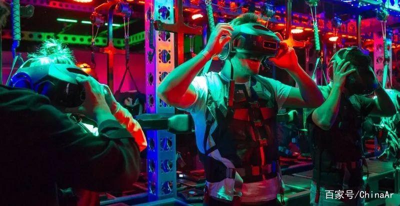 VR/AR一周大事件第三期:NVIDIA公布AR眼镜项目 AR资讯 第38张