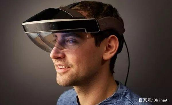 """连苹果都要""""放弃"""" 那么AR眼镜难在哪? AR资讯 第1张"""