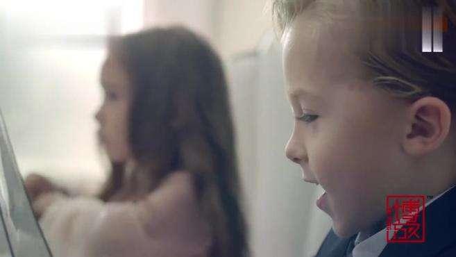 华为Hivision 智慧视觉 孩子看世界
