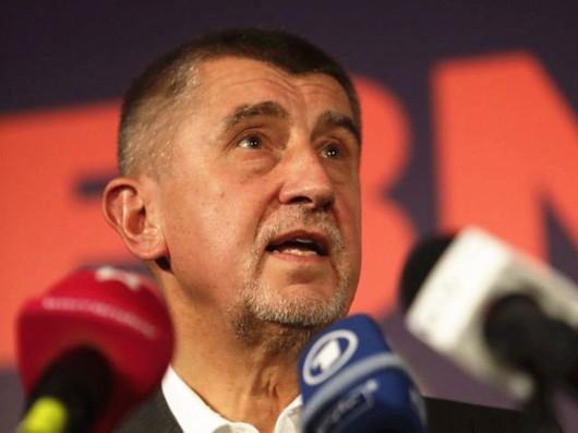 捷克将再次反悔?捷克总统:相关部门在无视本国的利益!