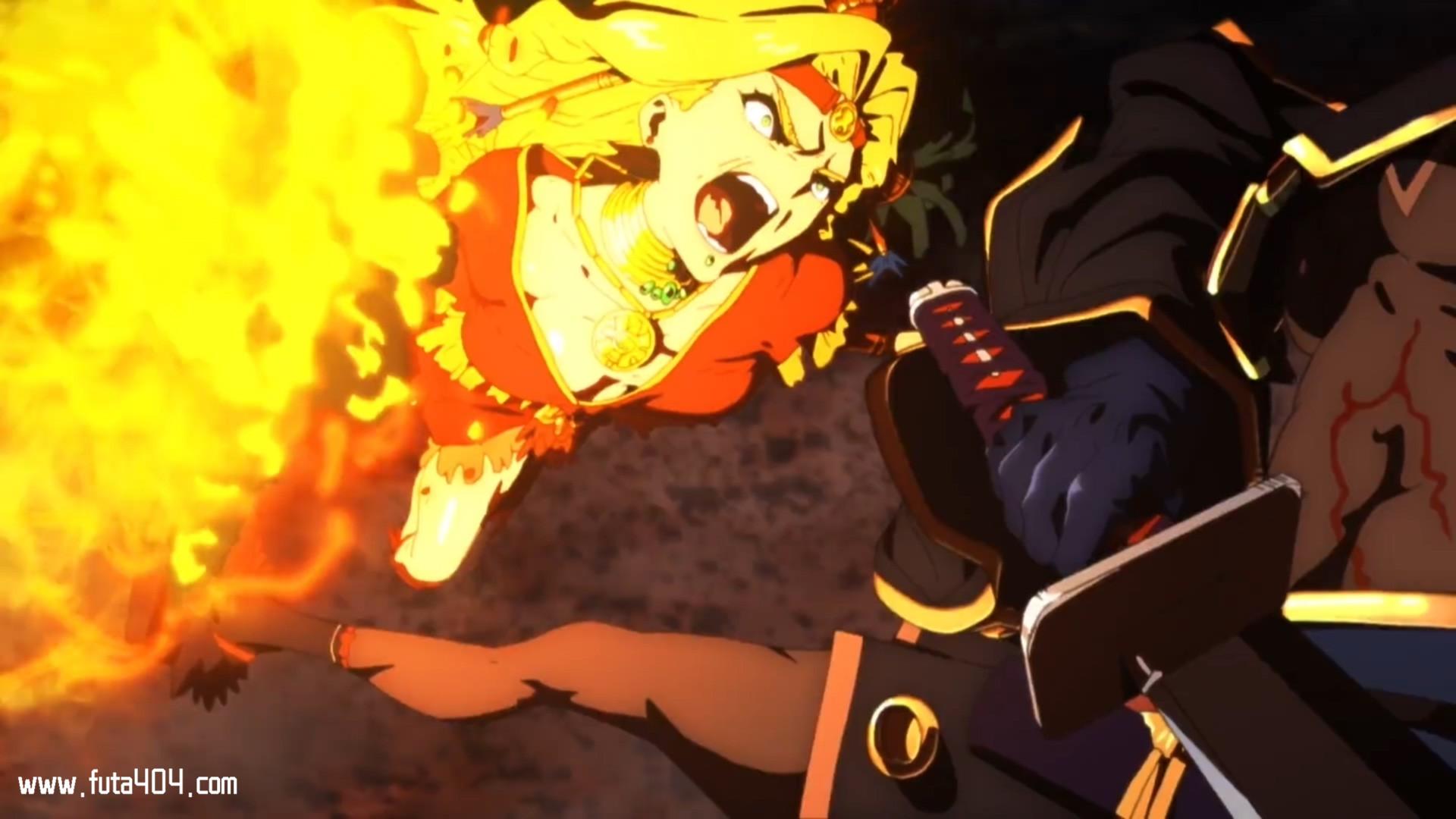 Fate Grand Order 绝对魔兽战线巴比伦尼亚 第18话 Fate Grand Order 动画在线 第1张