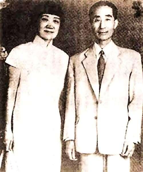 民国奇女子蒋碧微:为何长达20多年只做情妇,她却甘之如饴?