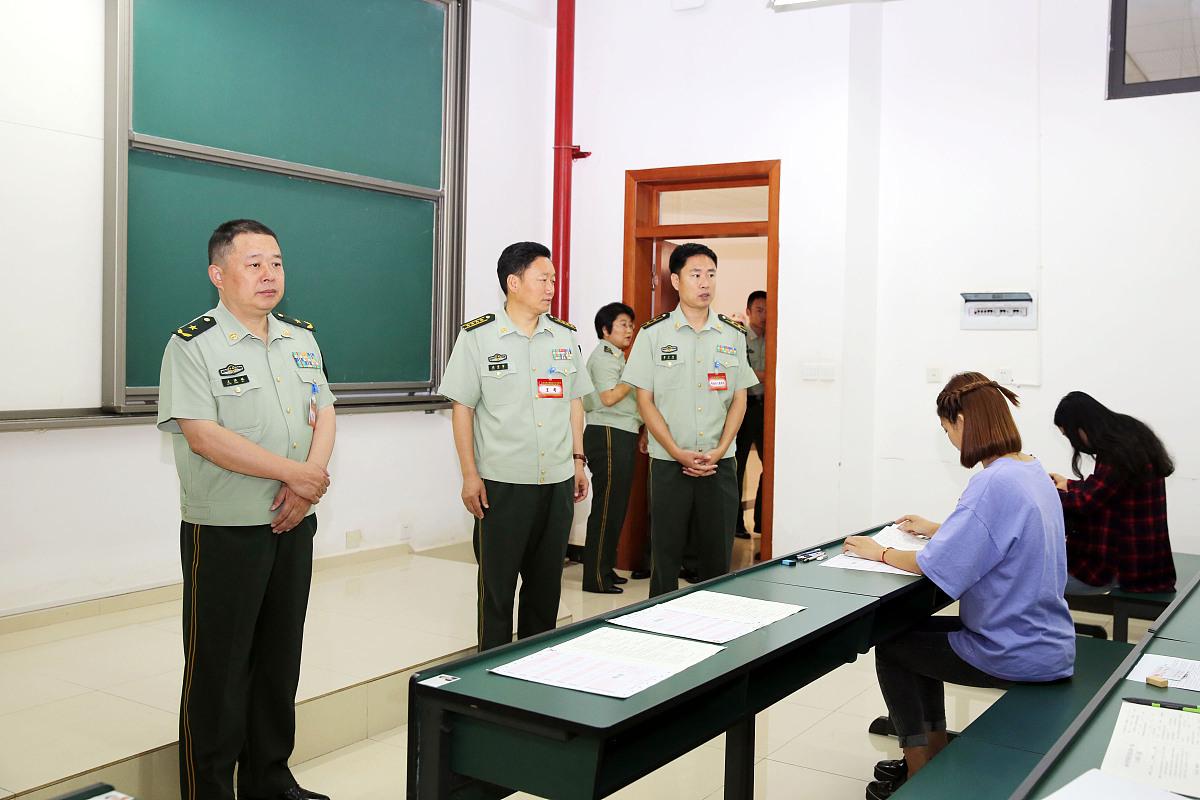 2021年军队文职中限制专业的岗位,能否用第二专业报考?