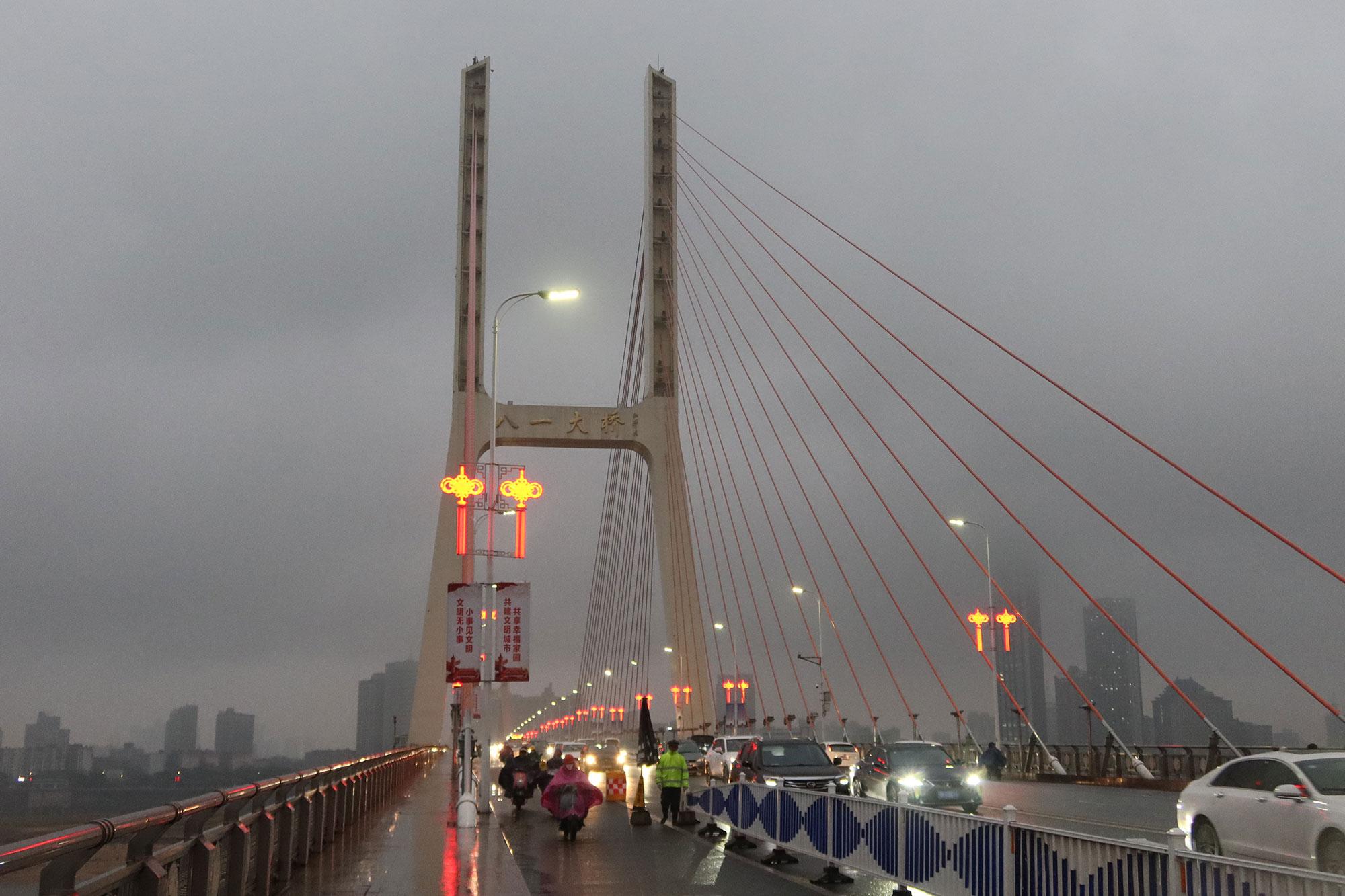南昌八一大桥