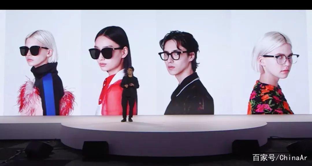 AR眼镜人气排行榜:微软第一 苹果领先 Google 排名第三 AR资讯 第11张