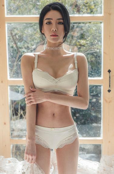 安淑琳内衣模特合集安淑琳内衣比基尼合集乐多美女网整理第35期
