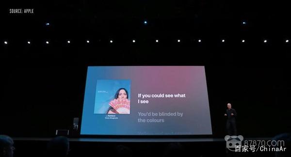 WWDC 19汇总:iOS 13,新版Mac Pro与ARKit 3.0 AR资讯 第3张