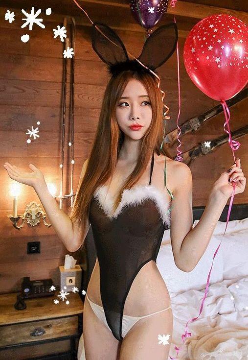 韩国魅惑内衣模特-HP-hp-内衣-乐多美图网整理第36期
