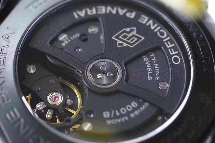 关于VS厂沛纳海441升级版不得不说的几个要点?!