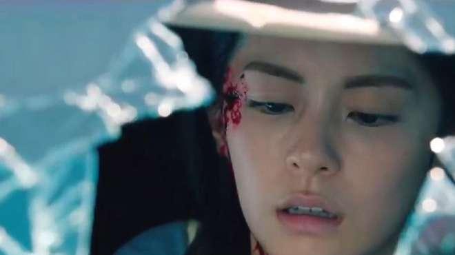 台湾恐怖片《玩命贴图》,国产版死神来了,各种死法难以想象