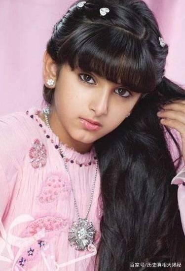 迪拜萨拉玛小公主,被称为中东第一美人的她,如今怎么样了?