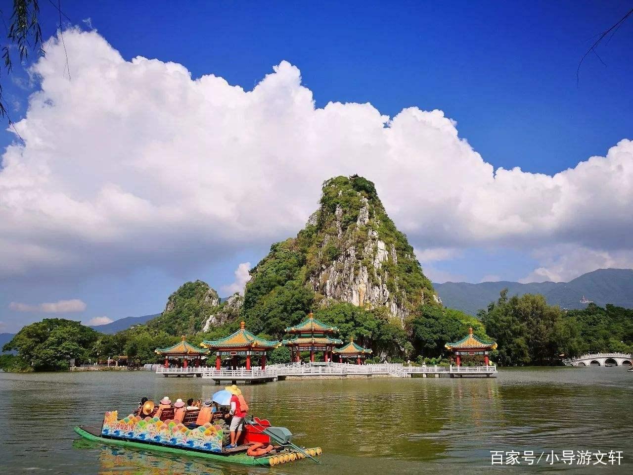 旅游攻略:广东肇庆有哪些好玩的地方?肇庆必去的旅游景点推荐!