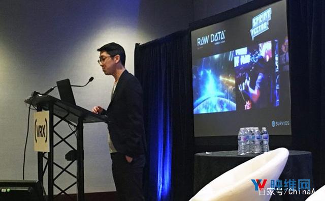 内容授权增长600%,Survios分享线下VR业务成绩 AR资讯 第1张