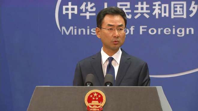 """印媒妄称中国军队""""入侵""""印度""""领土"""",我外交部回应"""