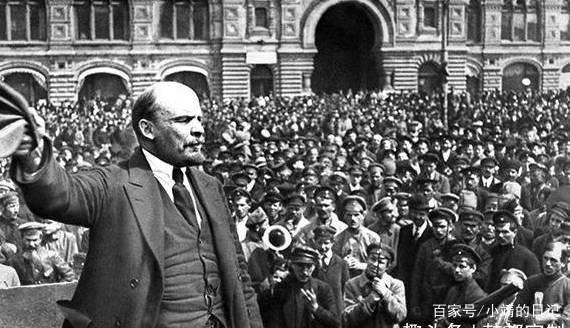 列宁首创布尔什维克党,它是否仍然存在?其结局让人唏嘘