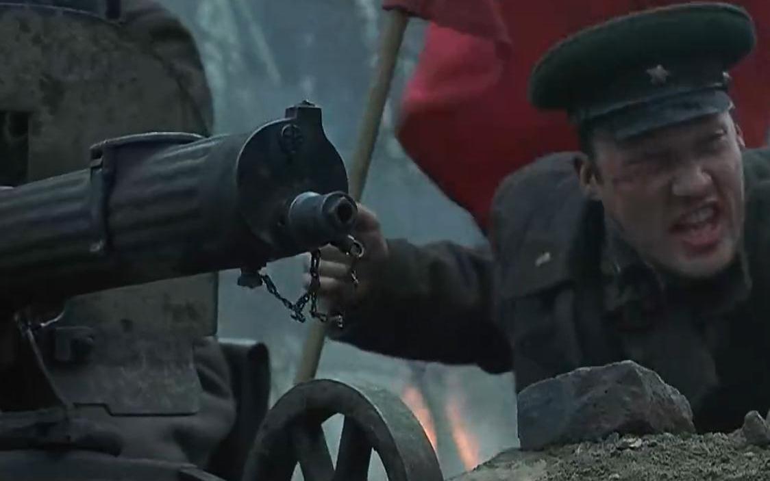纳粹德国的恐怖生产力,苏军兵临本土,它依旧能重新武装200万人-