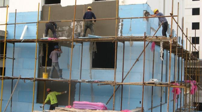 外墙保温和内墙保温的效果,哪个会更好呢?看完可算明白