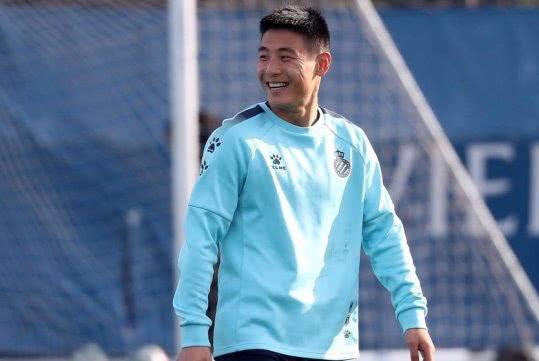 留洋350天!武磊今晚再遇去年西甲首秀时对手 总进球数差一球上双