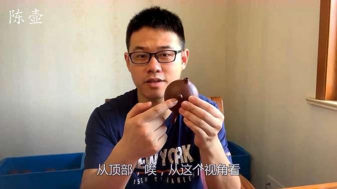 紫砂壶有哪些分类?
