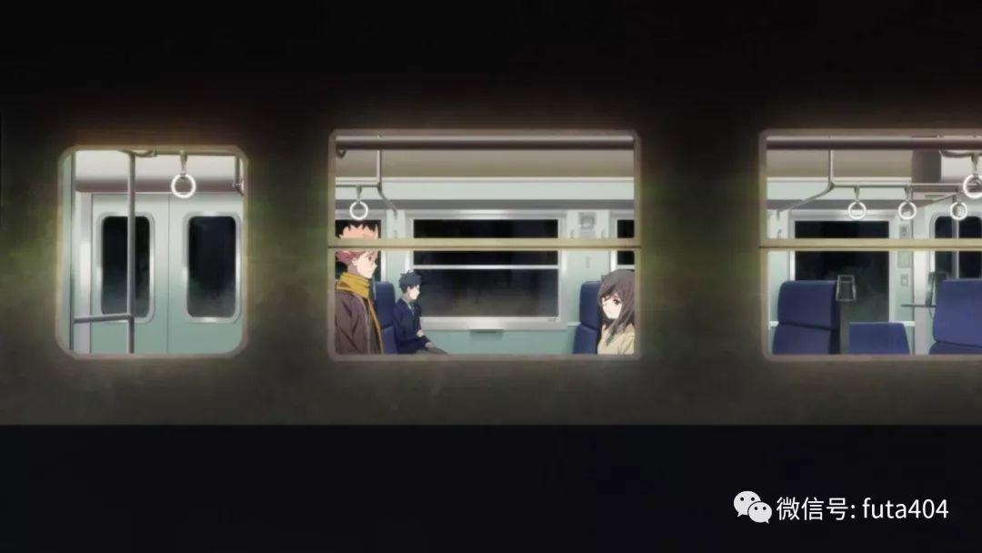 """异度侵入ID:INVADED动画简评!""""名侦探圣井户太好舔了!"""" 二次元观察 动漫简评 第16张"""