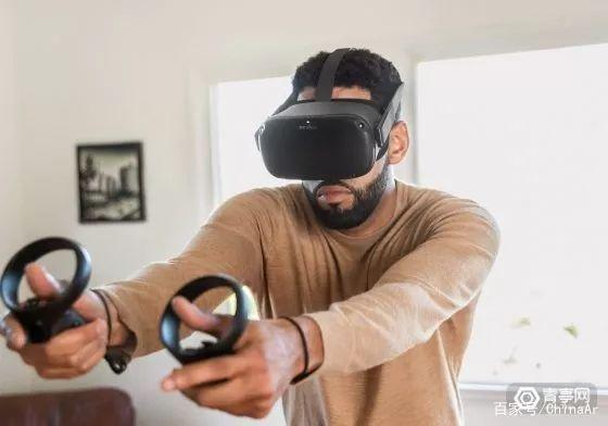 VR/AR一周大事件第四期:苹果AR地图导航专利曝光 AR资讯 第19张