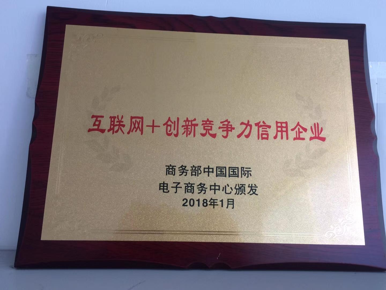 云南网站建设-互联网+创新竟争力信用企业.jpg