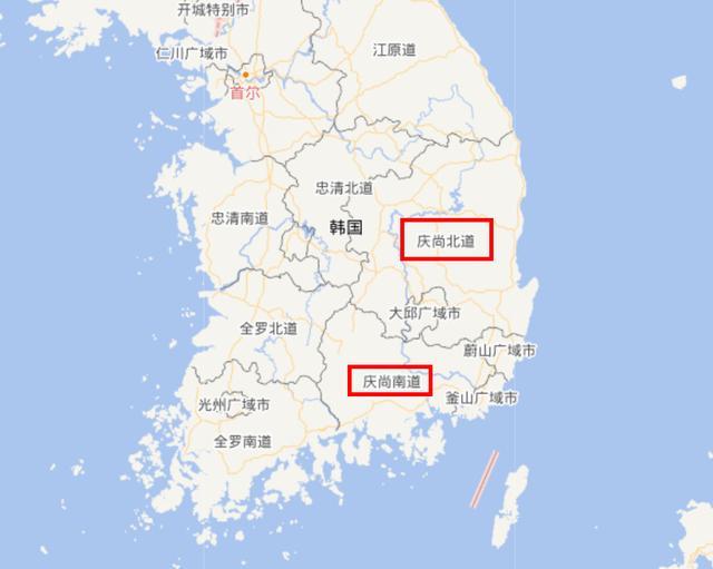 与中国接壤的越南防控新冠肺炎疫情比较成功,韩国却大量爆发疫情