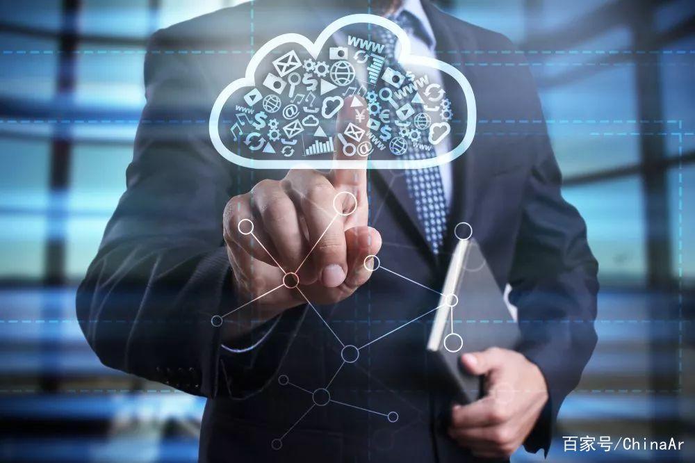 云计算、人工智能和大数据