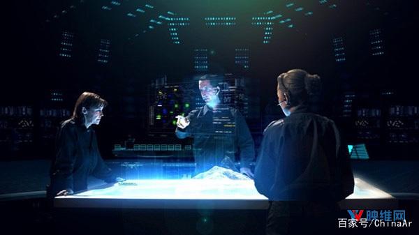 英国防企业BAE投资2000万英镑为海军舰艇开发AR眼镜 AR资讯
