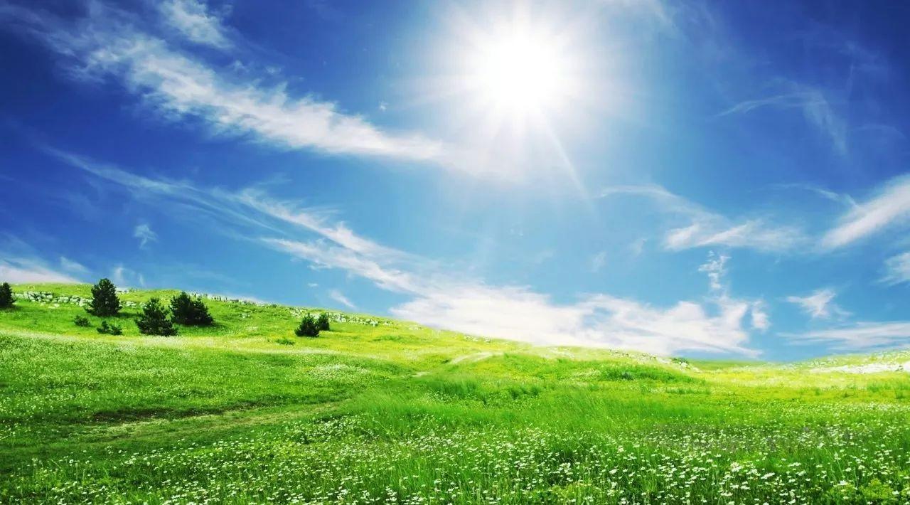 世界地球日:保护环境从你我做起,从身边小事做起
