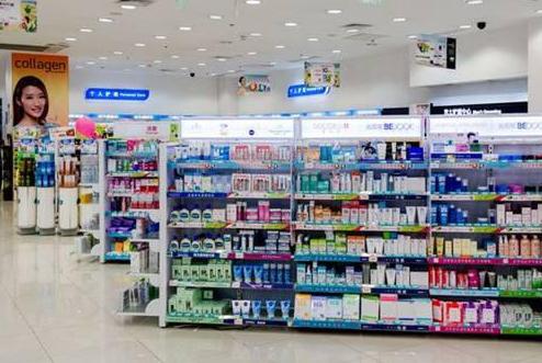 """中国尴尬""""护肤品"""",放超市货架无人理睬,研发商:不识货"""