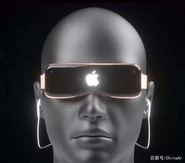 苹果新专利曝光,AR 耳机要来了?AR和耳机是如何搭配的! 希望手游app注册 第15张