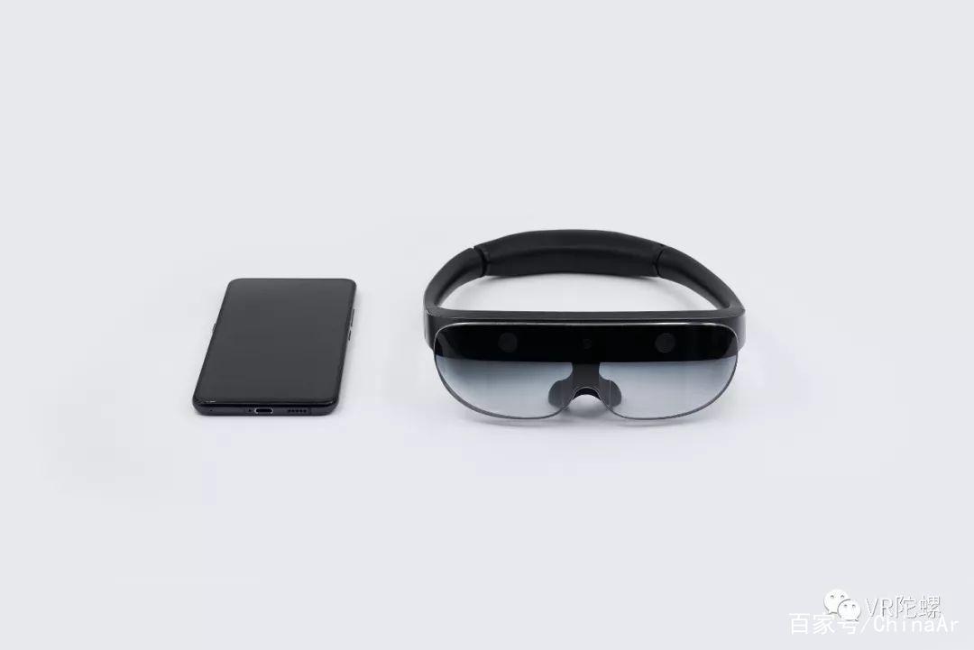 从全球AR眼镜企业融资排名看 未来之路往哪走 AR资讯 第8张