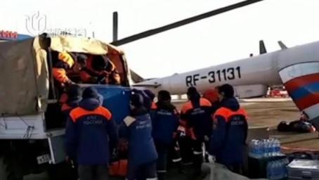 俄罗斯:西伯利亚一水坝垮塌 至少15人死亡