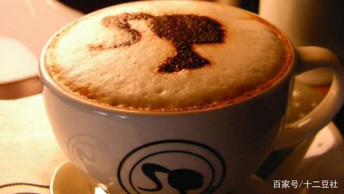拿铁,卡布奇诺,玛奇朵,美式,摩卡——意式咖啡知多少?